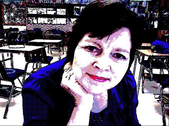 Ms. Carlon