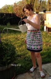 New skirt for MMM 13