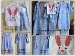 Bunny PJ's