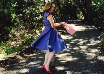 Lekala Dress